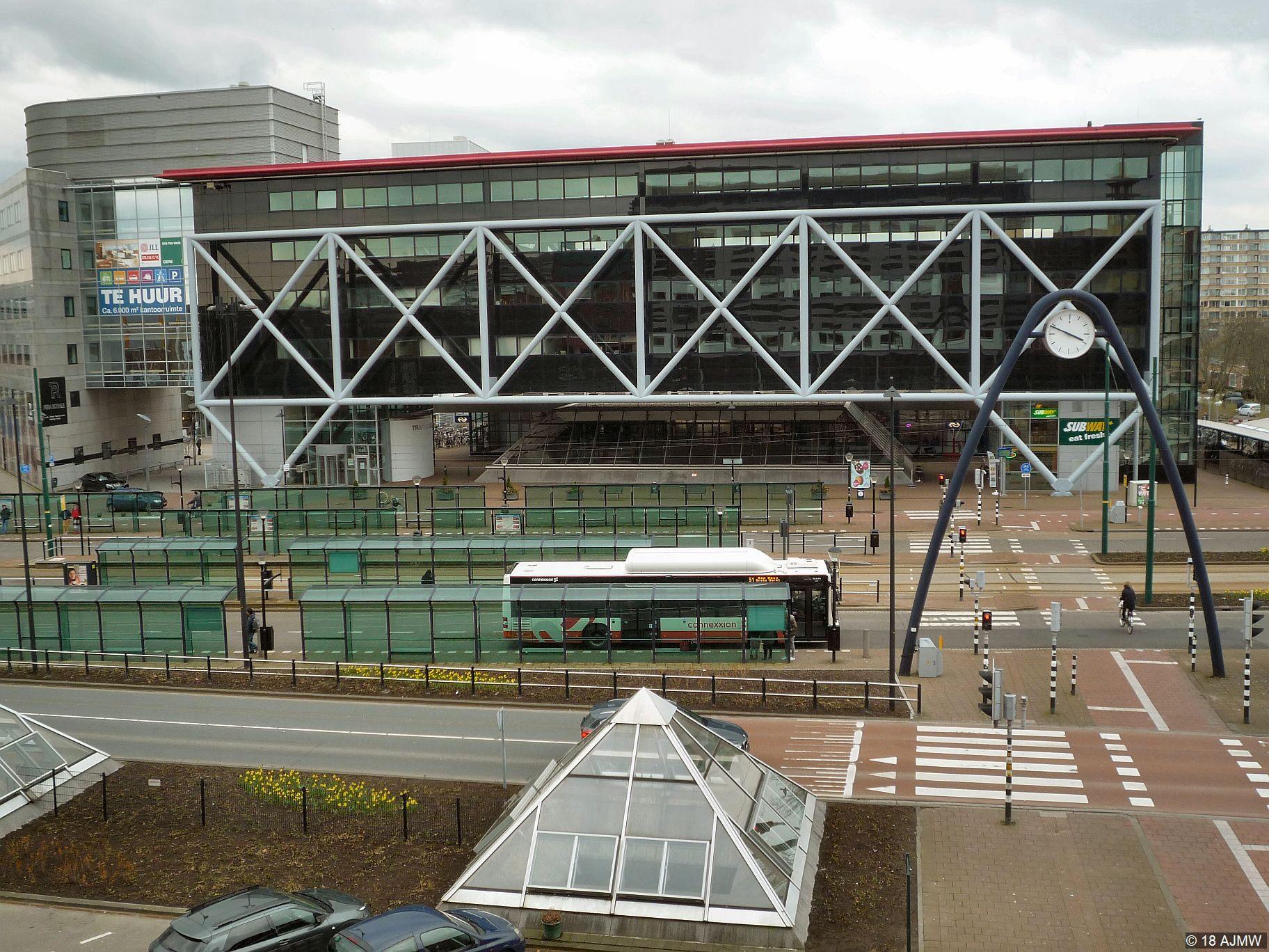 Rijswijk_station_1